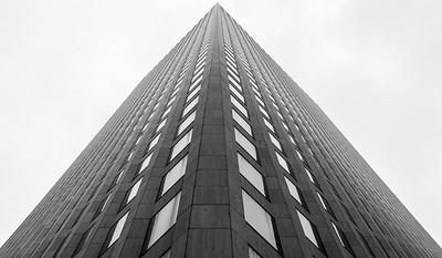 Building #23, New Orleans, LA