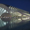 Calatarava's Architecture in Valencia, Spain