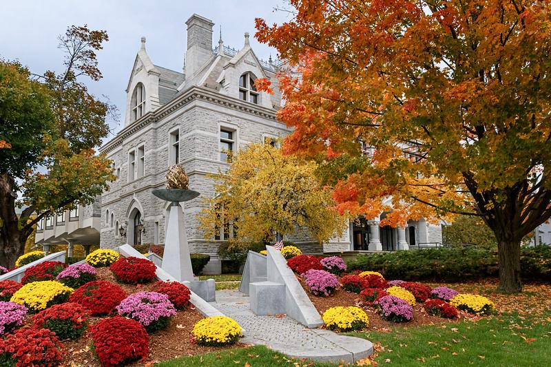 Legislative Building Concord NH