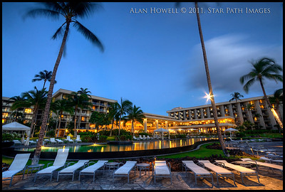 Kona_Waikoloa Beach Marriott_HDR