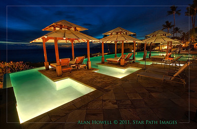 Maui_Wailea Marriott Pool_HDR