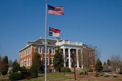 Historic Jamestown Public Library http://www.jamestownlibrary.info/newjplwebpage.htm