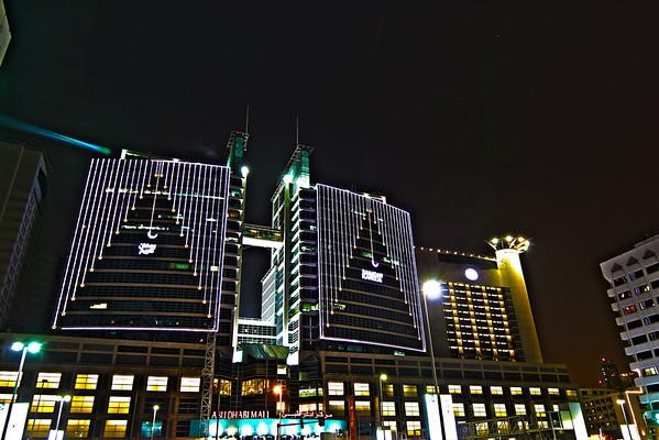 Abu Dhabi Mall_HDR 3