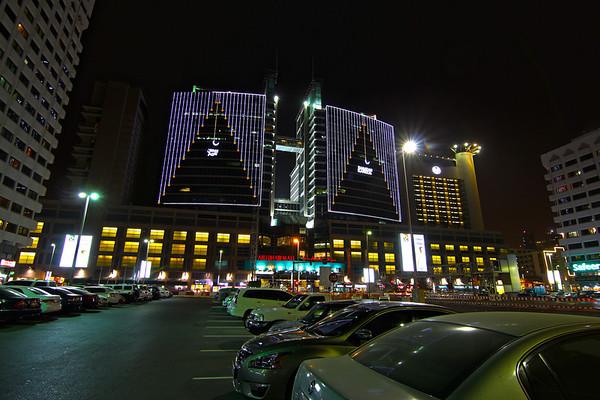 Abu Dhabi Mall_HDR 4