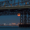 "Supermoon 2012<br /> <br /> Here is a shot I never posted from the Super Moon back in May. This was taking from Treasure Island of the Eastern span of the Bay Bridge.<br /> PRINTS: <a href=""http://smu.gs/ONz6U9"">http://smu.gs/ONz6U9</a><br /> <br /> Canon 7D<br /> Canon 70-200mm f/4 L<br /> f/4.0<br /> 1/6 Sec<br /> 131mm<br /> ISO 100"
