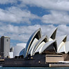<h4> Afternoon At The Opera</h4>Sydney, Australia