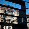 <h4>Reflections</h4>Budapest, Hungary