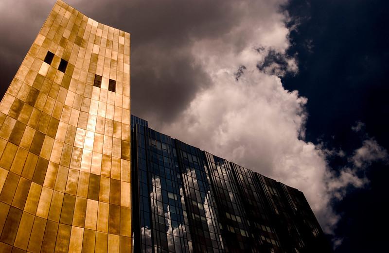 <h4> Golden</h4>Berlin, Germany
