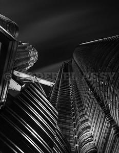Petronas Architectural Symphony