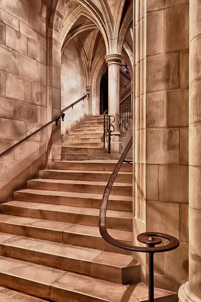 National Cathedral, Washington D.C.