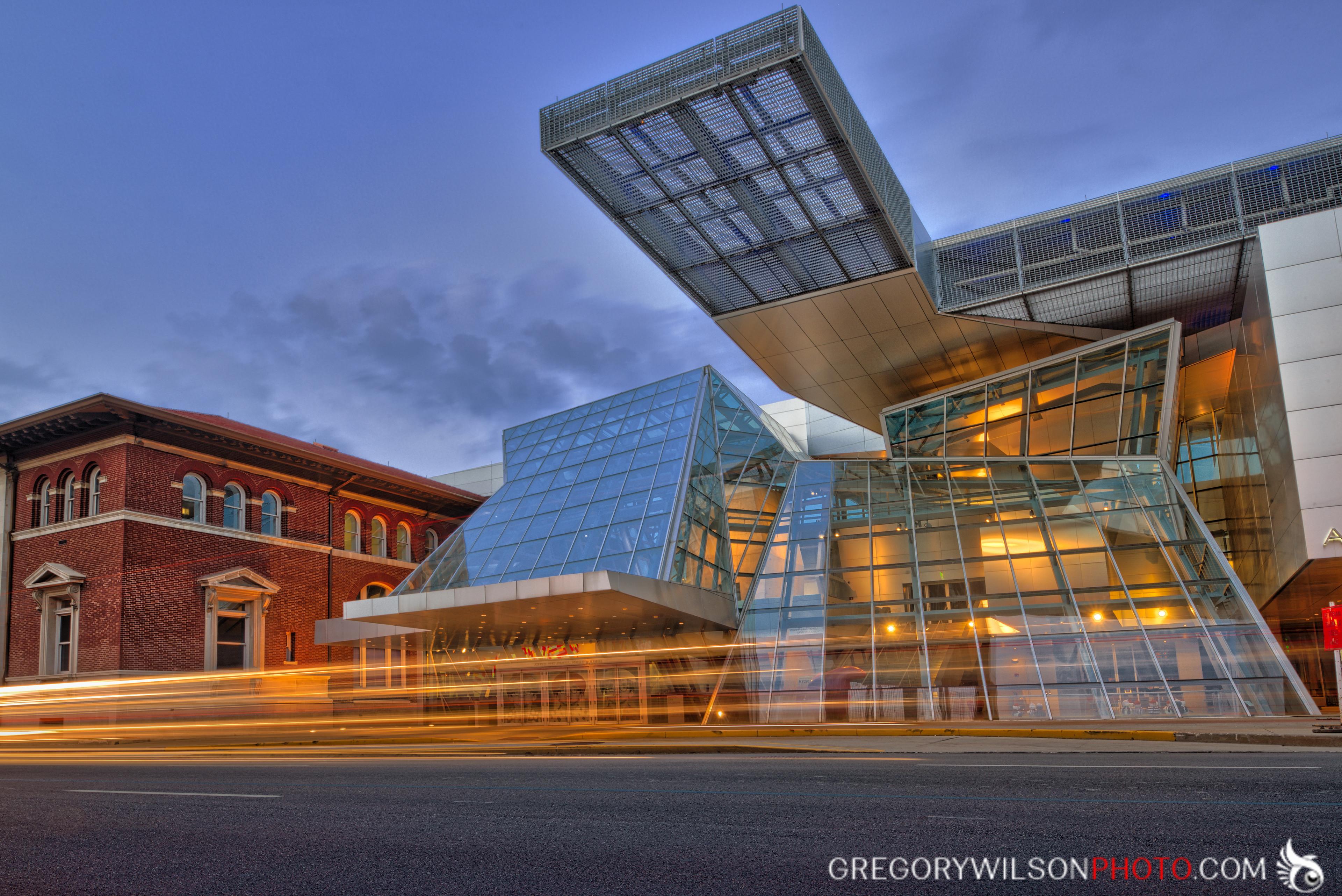 2016 Akron Art Museum