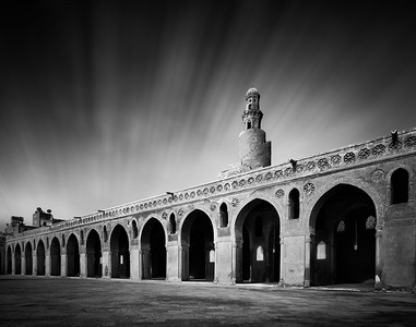The Ancient Ibn Tulun