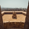 Ibn Tulun From Top