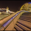 Tower Bridge and Mayors office, London