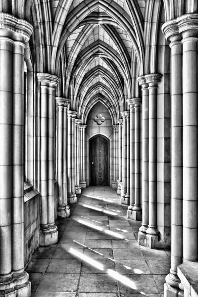 National Cathedral, Washington D.C.