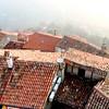 <h4>Roof Tops</h4>Motovun, Croatia