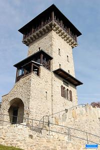 Herzbergturm, Taunus, Germany