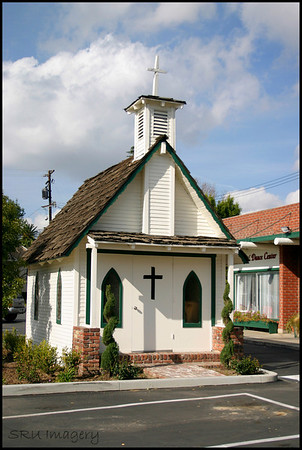 Little Church of Tustin