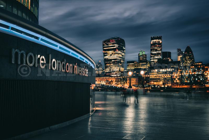 Life at More London