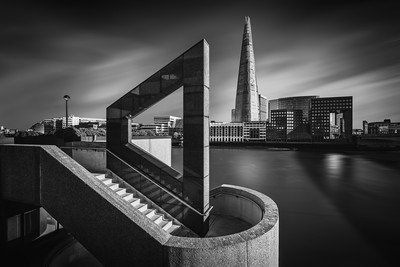 The Shard in Geometry