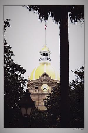 Savannah Gold