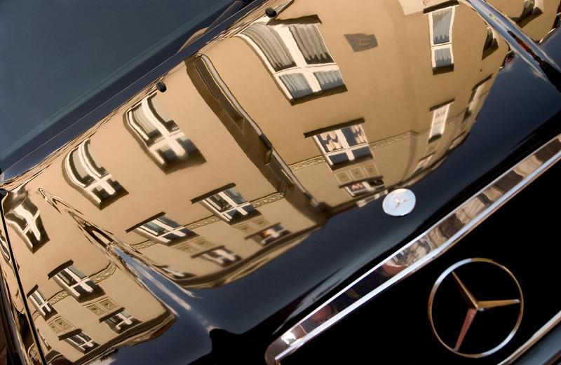<h4> Mercedes</h4>Torun, Poland