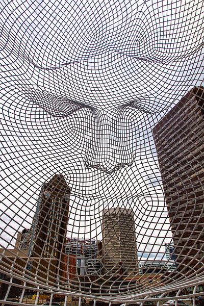 Wonderland Sculpture, Calgary, Canada