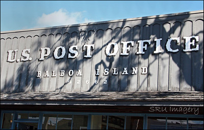 Balboa Island Post Office