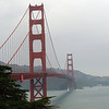 <h4>Golden Gate </h4>San Francisco, CA, USA