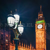 Westminster Lights