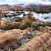 Panorama    Watson Lake    Prescott AZ