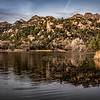 Granite Lake Prescott Az