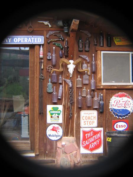 Sedona Souvenir Shop