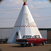 Wigwam Motel, Rt. 66, Arizona