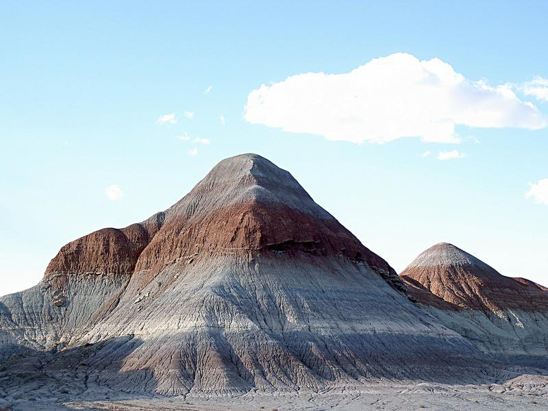 Painted Desert, Arizona