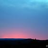 Summer Sunset Sky, Sedona