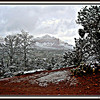 Following My Bliss; Airport Vortex, Sedona, Arizona <br /> ©2008 FlorieGray