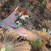 Abandoned ??? in the High Desert