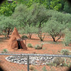 Teepee and Medicine Wheel, Sedona