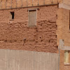 Detail, Adobe Building <br /> Winslow, Arizona