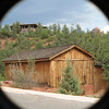 Beautiful Barn, Coconino County, AZ