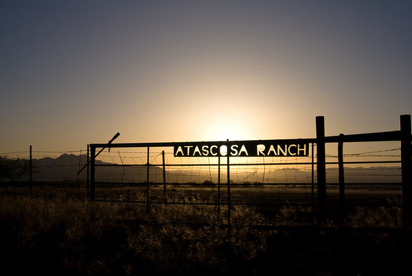 Arizona Borderlands & Ranchlands