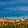 Sunset | Coyote Buttes | Vermillion Cliffs National Monument