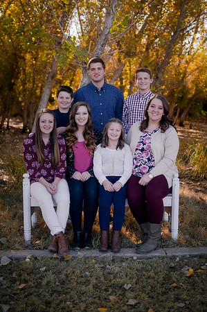 Arizona Thanksgiving sessions