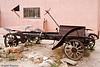 Tombstone Automobile - Tombstone, AZ, USA