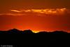 Mt. Lemmon Sunset - Tucson, AZ, USA