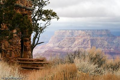 Grand Canyon - Arizona, USA