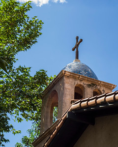 Tlaquepaque Cross