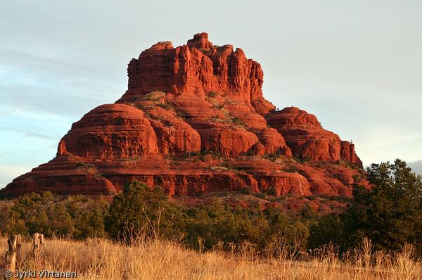 Bell Rock - Sedona, AZ, USA