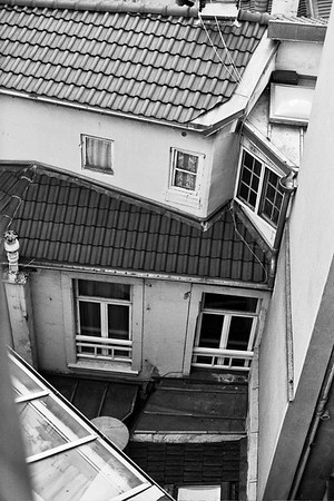 Architecture 2, Paris